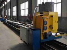 Inner Seam Automatic Welding Machine For Power Transmission Poles